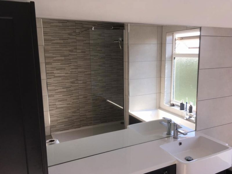 Bespoke made to measure mirrors belgrave glass for Mirror 800 x 600